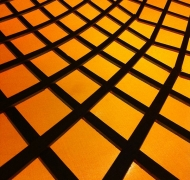 Inside Orange Grid Break