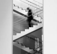 MoMA Stair Walk