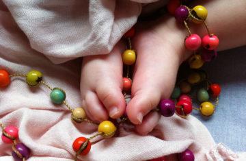 Naissance - Enfant - Bébé & Nouveau-né | Photographie © Rémi Blaza Photographe