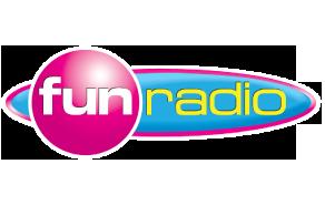 Logo FunRadio